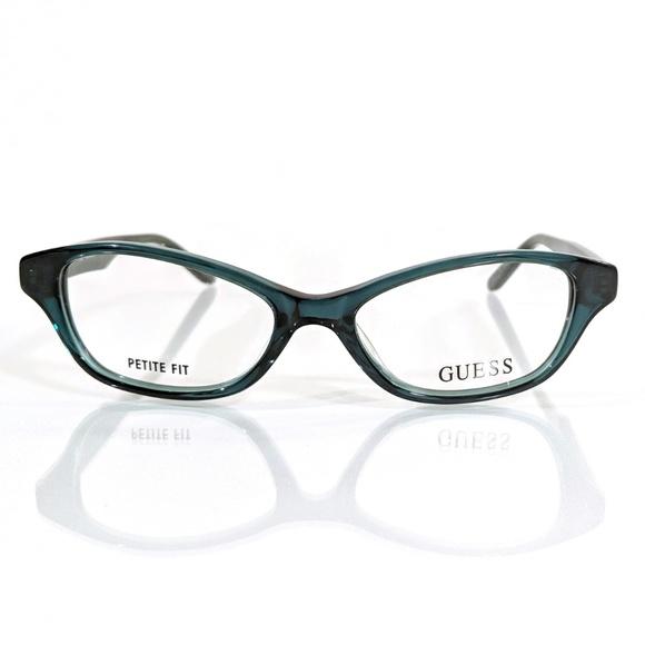 8fc1ae3a3dd GUESS Petite GU 2417 Green Eyeglasses